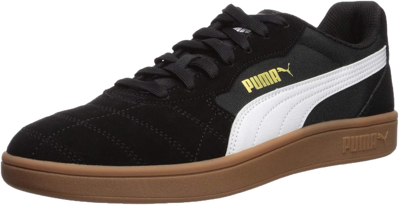 PUMA Mens Astro Kick Sneaker