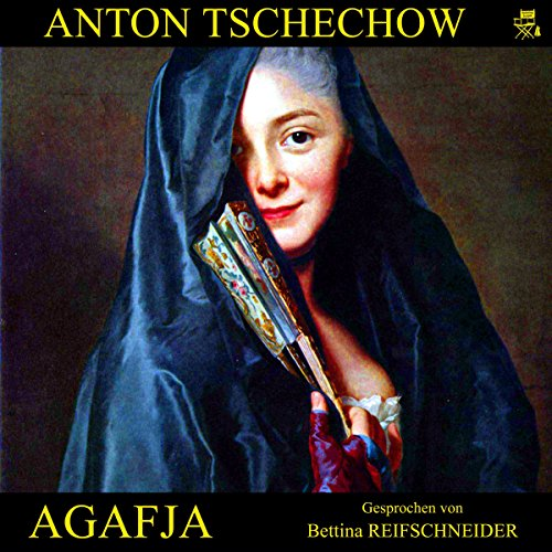 Agafja cover art