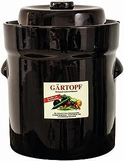 Nik Schmitt Fermenting Crock Pots 5 Liter