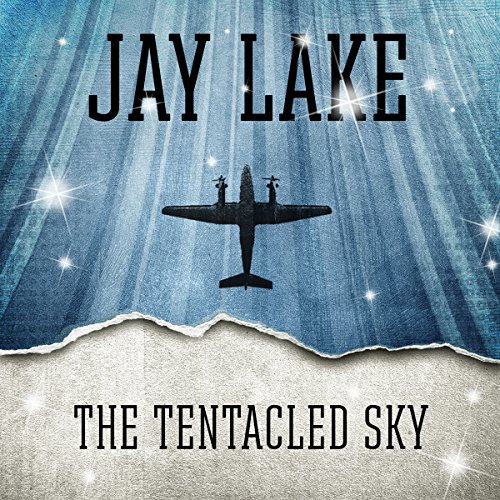 The Tentacled Sky cover art