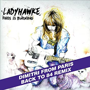 Paris Is Burning (Dim's back to '84 remix extended)