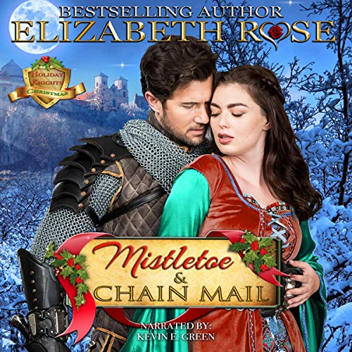 Mistletoe and Chain Mail: (Christmas)  By  cover art