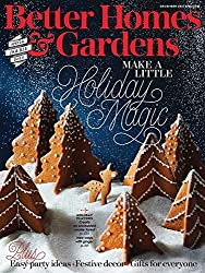 Better Homes & Gardens Kindle Edition by Meredith Corporation