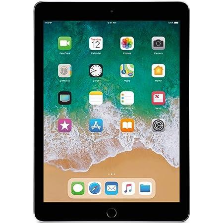 Apple iPad 9.7 (5.ª Generación) 32GB Wi-Fi - Gris Espacial (Reacondicionado)