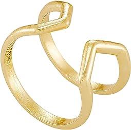 Mikki Open Ring