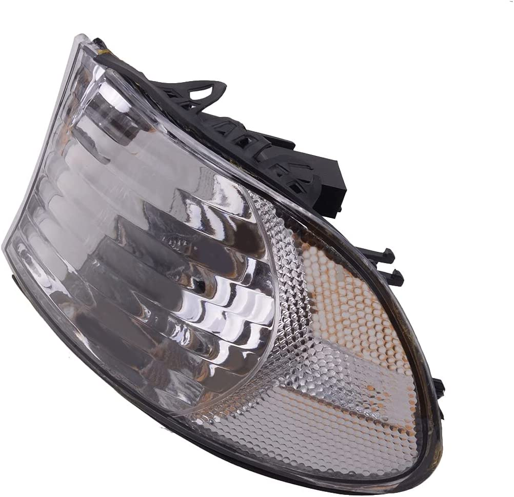 Lender Left Clear Front Corner Hous Financial sales sale Turn Bombing free shipping Signal Lamp Light
