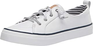 Sperry Crest Vibe 85th Anniversary White 9.5