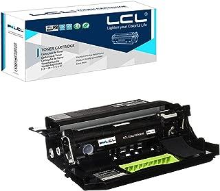 LCL Compatible Drum Unit Replacement for Lexmark 520Z 52D0Z00 MX710DE MX710DHE MX711DE MX711DHE MX711DTHE MX810DE MX810DFE MX810DME MX810DTE MX810DTFE MX810DTME MX810DXE (1-Pack Black)