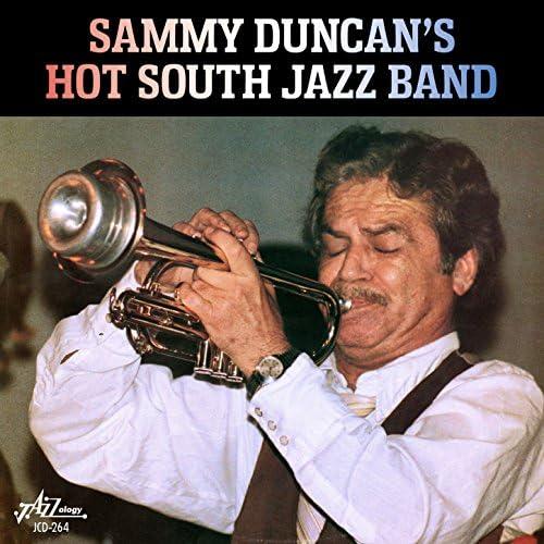 Sammy Duncan feat. Dave Hanson, Herman Foretich, Steve Dwiggins & Bobby Luzzia