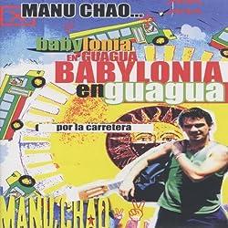 Manu Chao : Babylona en guagua