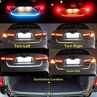 WENP Aggiornamento di seconda generazione Luce di benvenuto per auto a LED Proiezione logo auto Facile da installare 2 pezzi-01