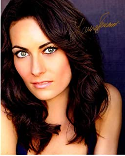 Laura Benanti Signed - Autographed Broadway Gypsy 8x10 inch Photo - Guaranteed to pass BAS - Beckett Authentication