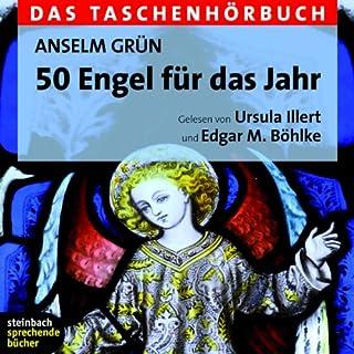 50 Engel für das Jahr Titelbild
