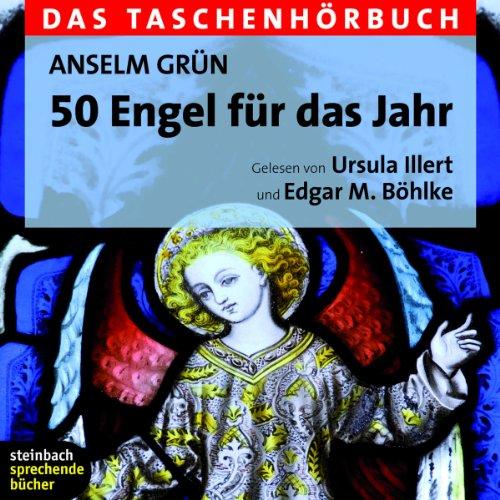 50 Engel für das Jahr audiobook cover art