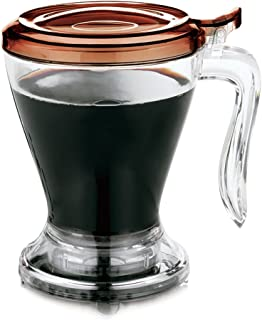 Clever Dripper w/lid - Ingeni Coffee & Tea Maker