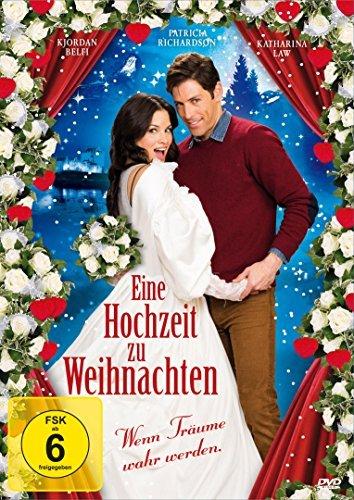 Eine Hochzeit zu Weihnachten / Snow Bride (2013) ( )