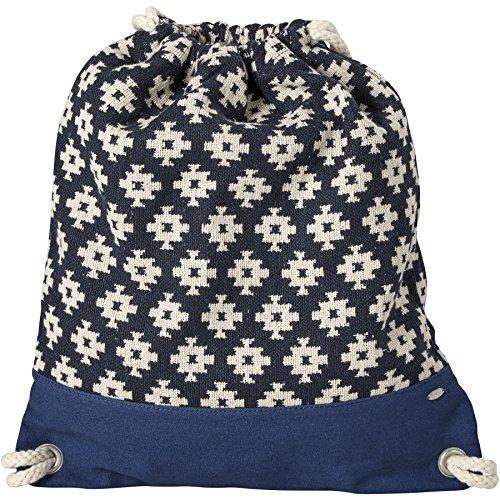O'Neill Dames Bw Jacquard Stroll Bag stoffen en strandtas, 10x35x40 cm