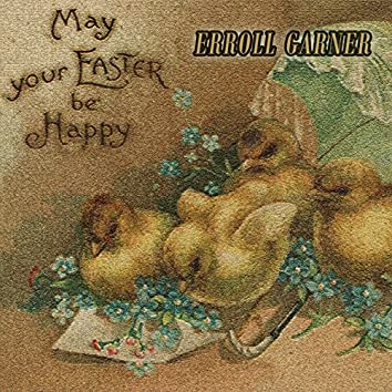 May your Easter be Happy