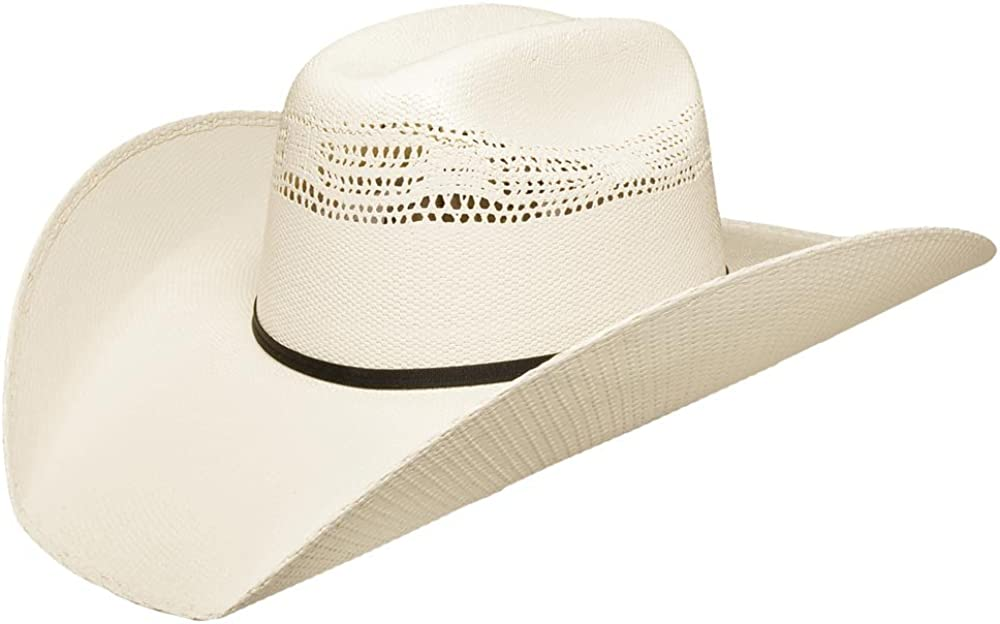 Beauty products RESISTOL Ringer Cheap SALE Start - 7X Cowboy Bangora Hat Straw
