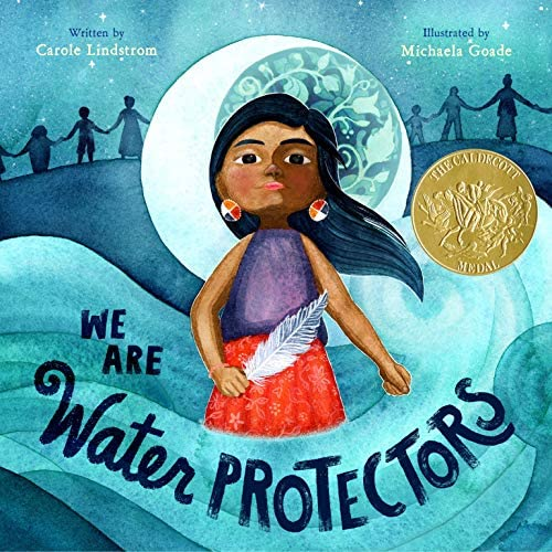 We Are Water Protectors product image