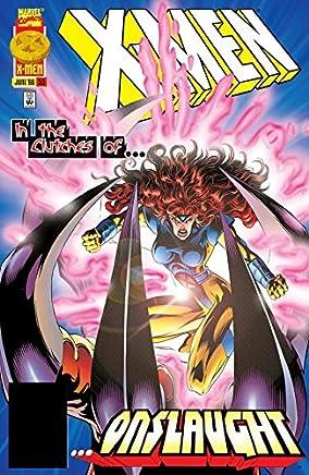 X-Men (1991-2001) #53 (English Edition)
