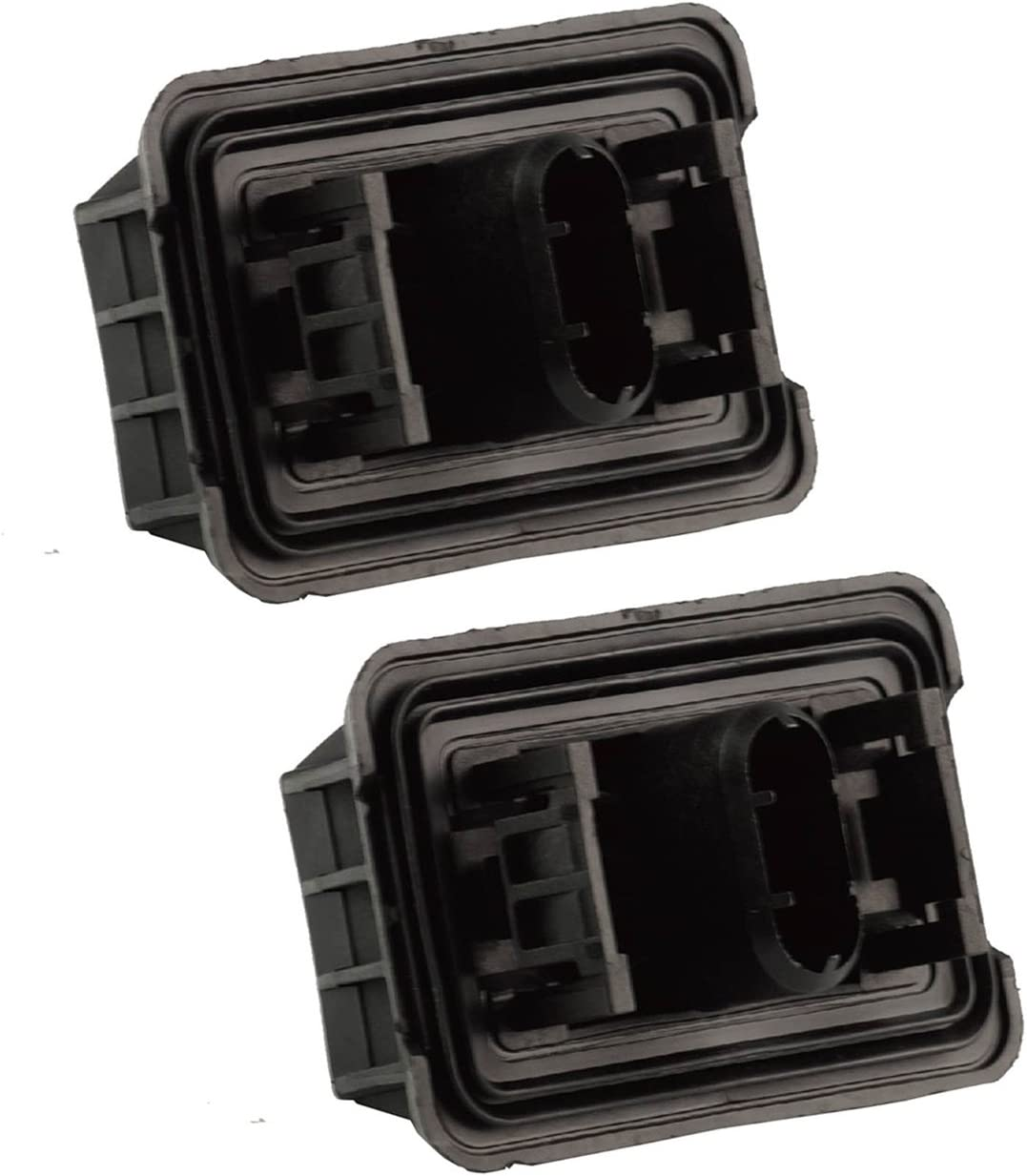 AUTOPA Challenge the lowest Spring new work price 51717237195 Jack Pad for 2 BMW Pack of