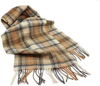 Irish Wool Scarf 12