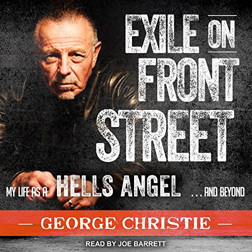 Page de couverture de Exile on Front Street