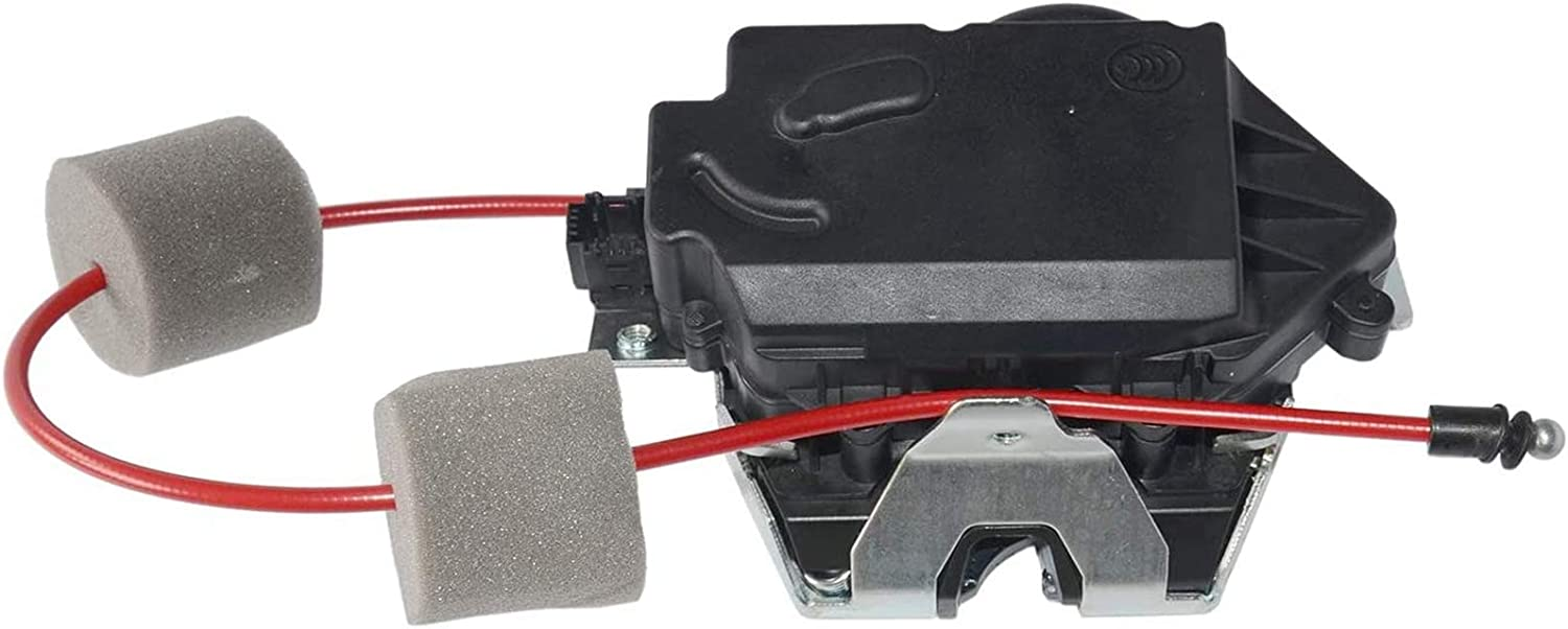 Part# 1647400635 Tailgate Latch Lock Ranking TOP6 Max 53% OFF Mercedes Motor For Actuator
