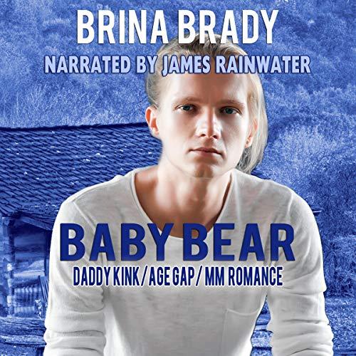 Baby Bear cover art