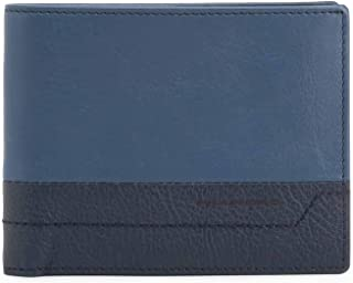 Piquadro Men's PU1241S94R Wallet Blue