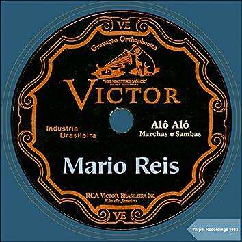 Alô Alô (78rpm Recordings 1933)