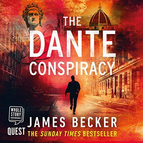 The Dante Conspiracy Titelbild