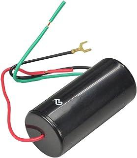 ファクトリーダイレクト FL-NS12 電源パワーノイズフィルター MAX12アンペア・ノイズ軽減・ノイズキャンセラー