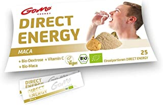 GoMo ENERGY® Polvo