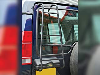 BRITPART Land Rover Discovery 2 1999-2004 ROOF Rack Access Ladder Part# STC50134 / STC8125