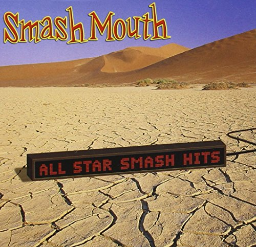 Mouth-All Star Smash Hit