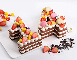 Best number 7 cake template Reviews