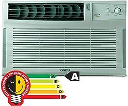 Ar condicionado janela 12000 BTUs/h Consul frio com filtro antipoeira - 110V