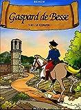 GASPARD DE BESSE - Le convoi - Tome 10