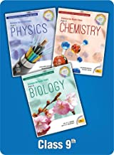 Combo Pack: Lakhmir Singh Class 9 Science (Biology, Physics, Chemistry) with Free Virtual Reality Gear (2020-2021 Examination)