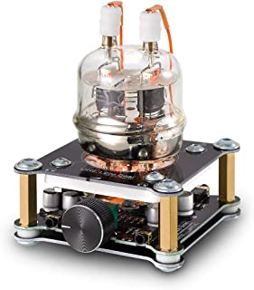 Nobsound Little Bear P10 HiFi MOSFET Class A 12AU7 Tube Multi-Hybrid Headphone Amplifier Stereo Audio Preamplifier Preamp ...