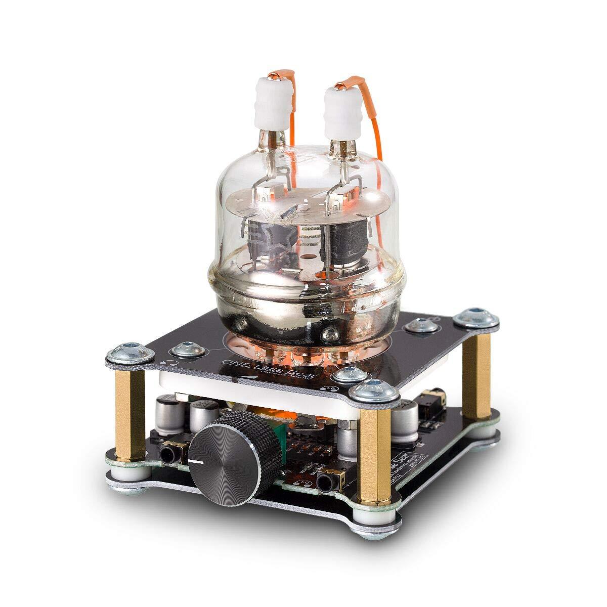 Nobsound Little Vacuum Headphone Amplifier