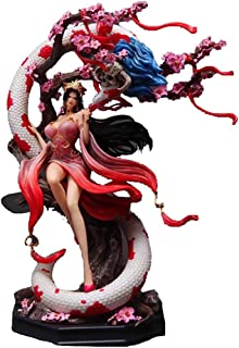 SLH One Piece-Boa Hancock Action Figure(Exclusive Edition) Anime Chinese Style