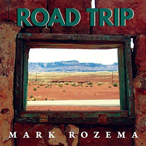 Road Trip audiobook cover art