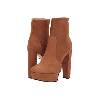 Schutz July (Wood Nobuck) Women