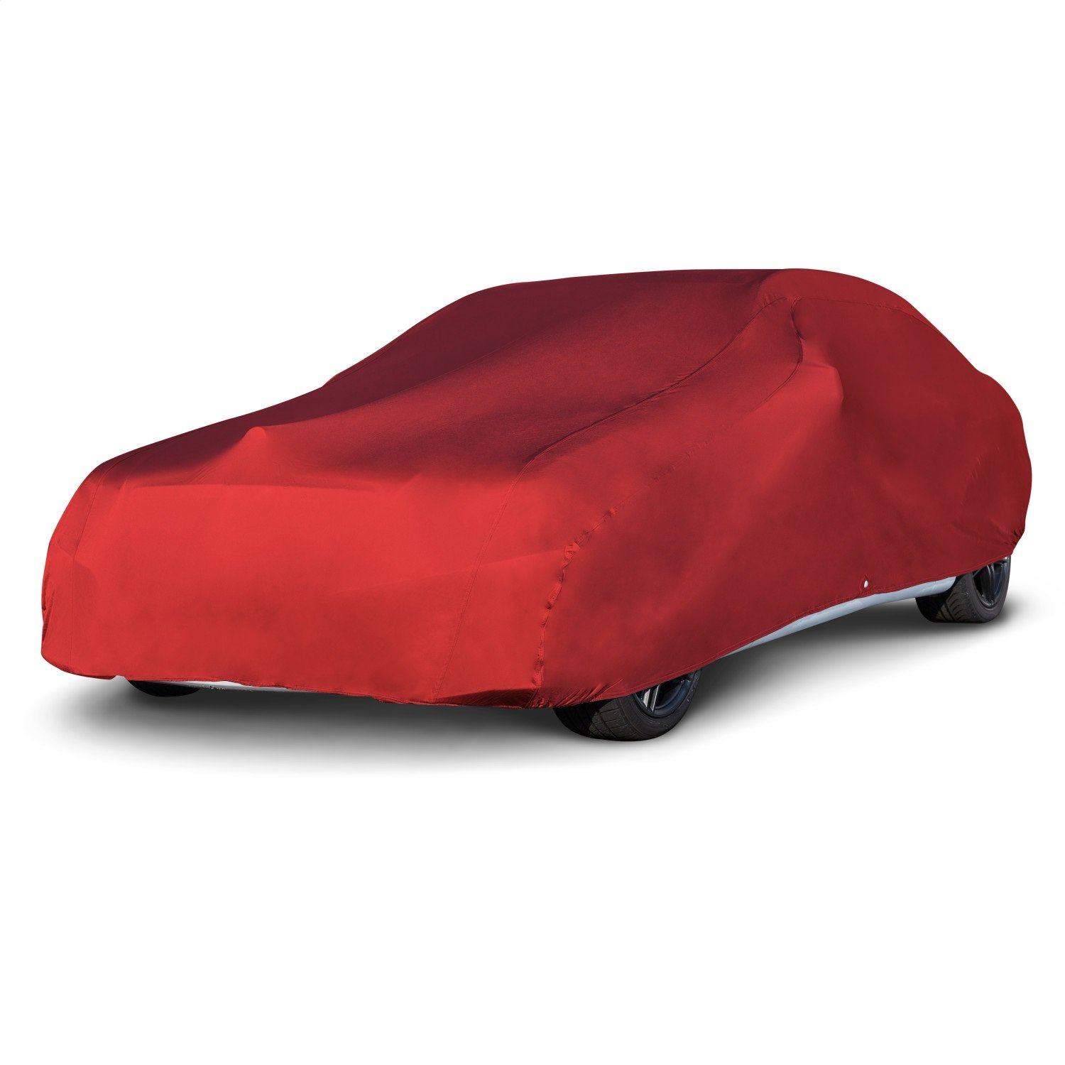 Tailored Covers For Ford Mustang Luxury Indoor Fleece Stretchy Car Cover