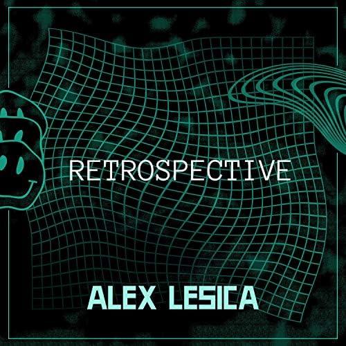 Alex Lesica