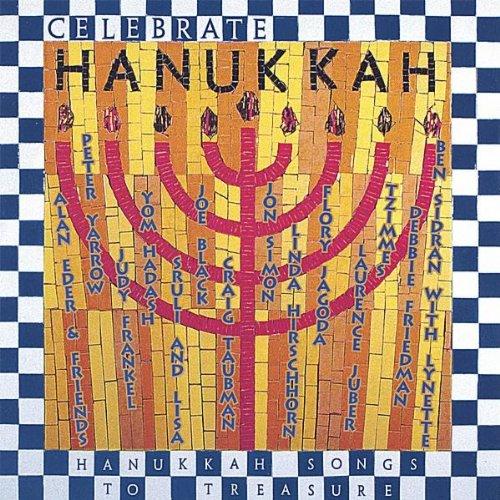 I Have a Little Dreydel/Hanukkah