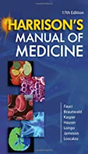 Best harrison's manual of medicine 17th edition Reviews